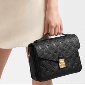 Louis Vuitton Pochette Métis Brand New